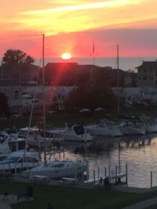 New Buffalo Yacht Club